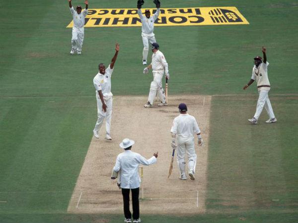 ENG vs WI: इंग्लैंड को हरा वेस्टइंडीज ने रचा इतिहास, बनी पहली टीम