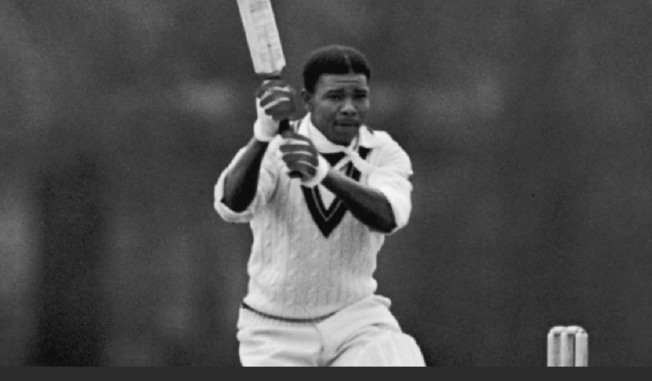 5 consecutive test century holder Windies legend Sir Everton Weekes died at 95 age