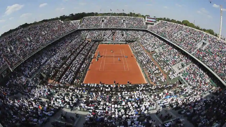 20 Thousand Spectator Can Attend The French Open 2020