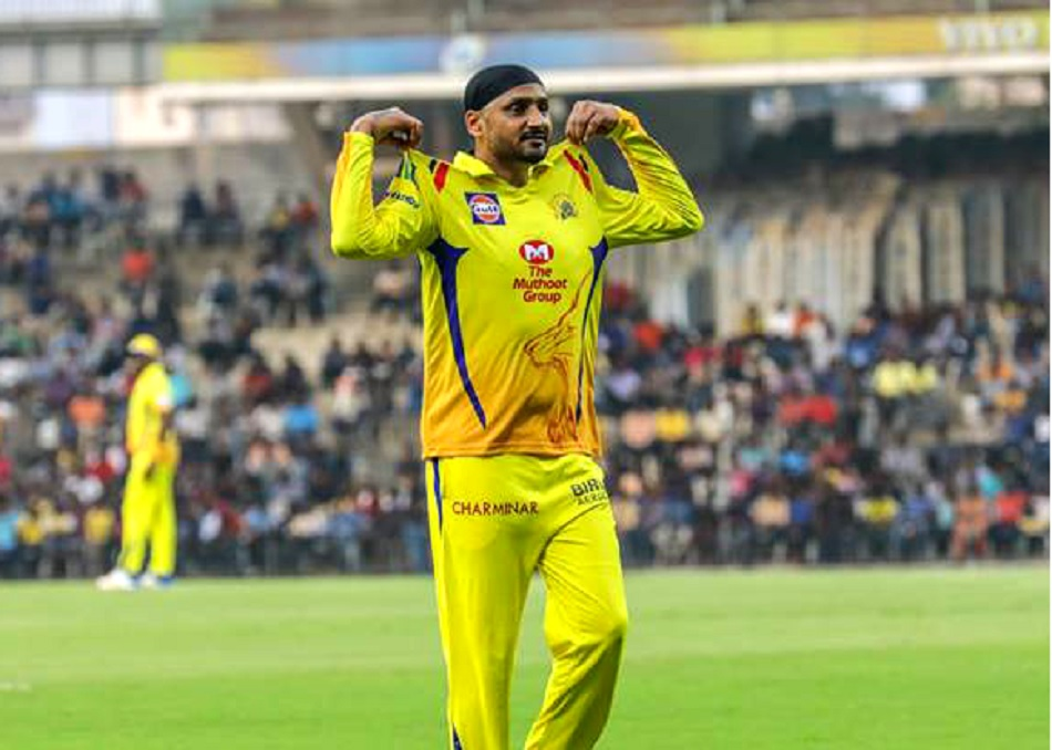 Harbhajan Singh reveals his retirement plan after IPL 2020