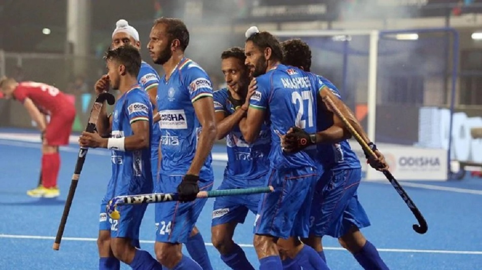 Indian hockey men and women team schedule for Tokyo Olympics games