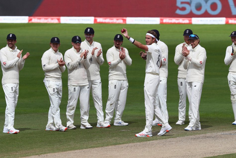 ICC World Test Rankings: England is on number three after series win against west indies
