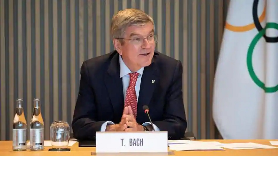 IOC postponed youth olympics games 2022, committed for tokyo games in 2021