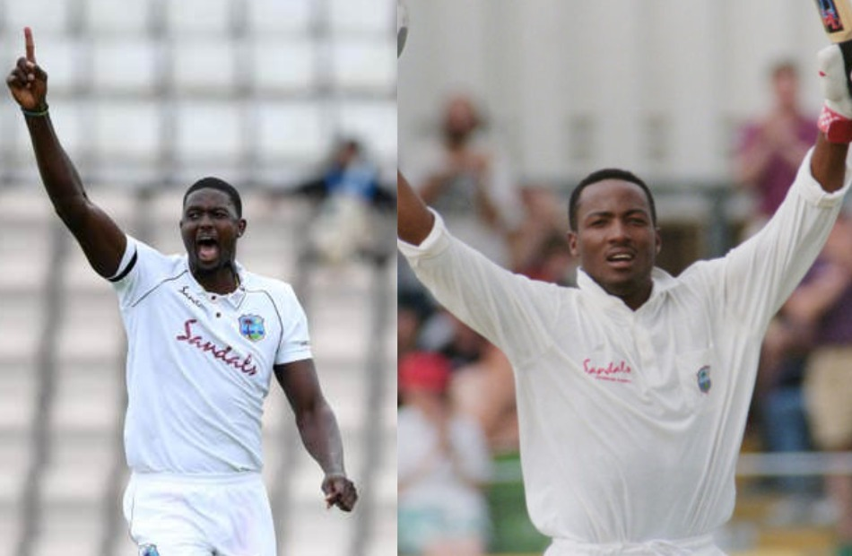 ENG vs WI: Jason Holder becomes joint third successful test captain on West Indies, surpasses Lara