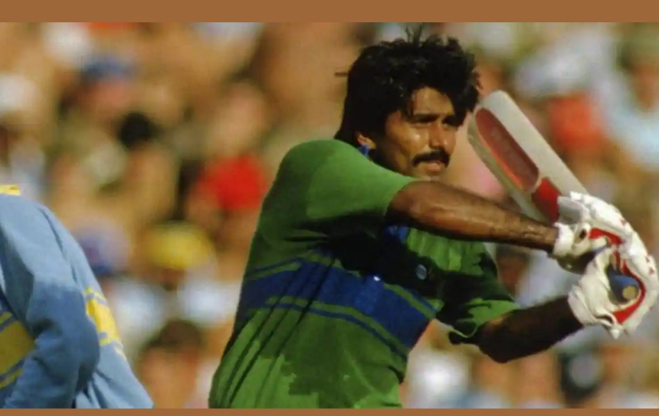 Dilip Doshi recalls on field banter with Javed Miandad