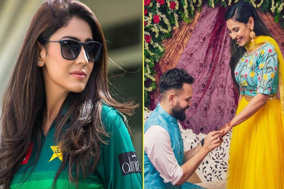 'मैंने हां कर दी', पाकिस्तान की इस खूबसूरत महिला क्रिकेटर ने चुना अपना हमसफर