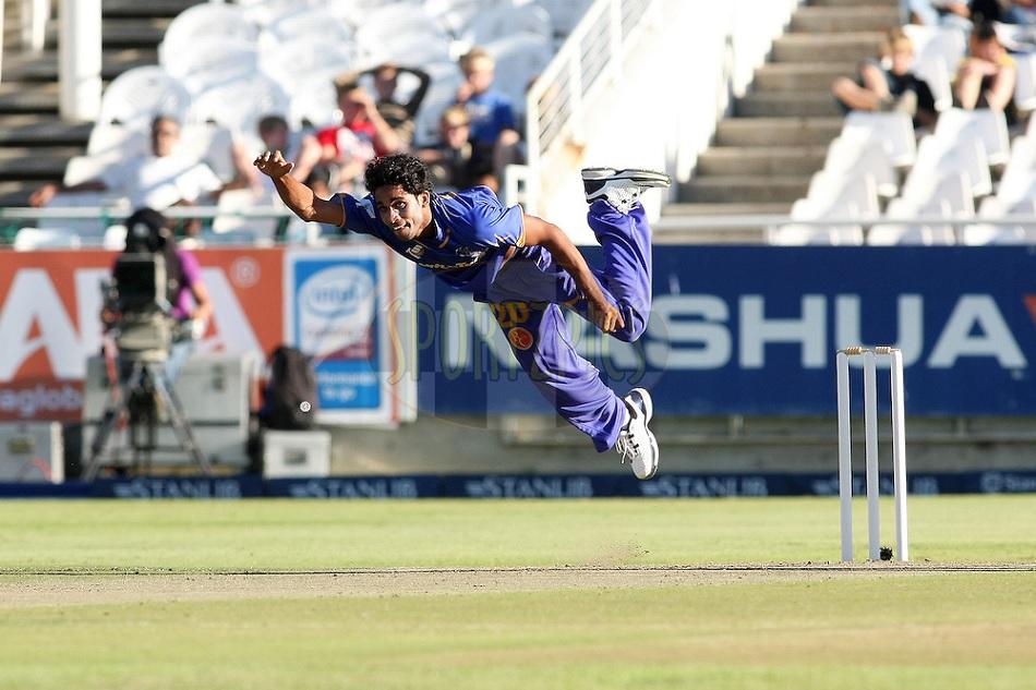 Shane Warnes tornado Kamran Khan is eyeing of comeback in Cricket and IPL