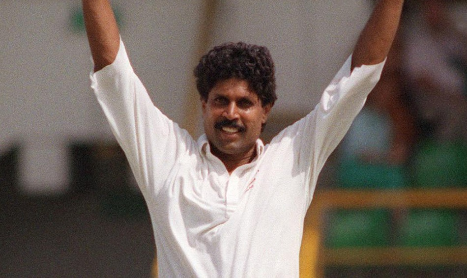 Kapil Dev reveals incident which motivated him to be a first real fast bowler of India