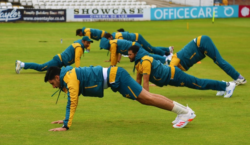 Pakistan tour of England 2020: Pakistan players are forced to restrict in bio secure bubble