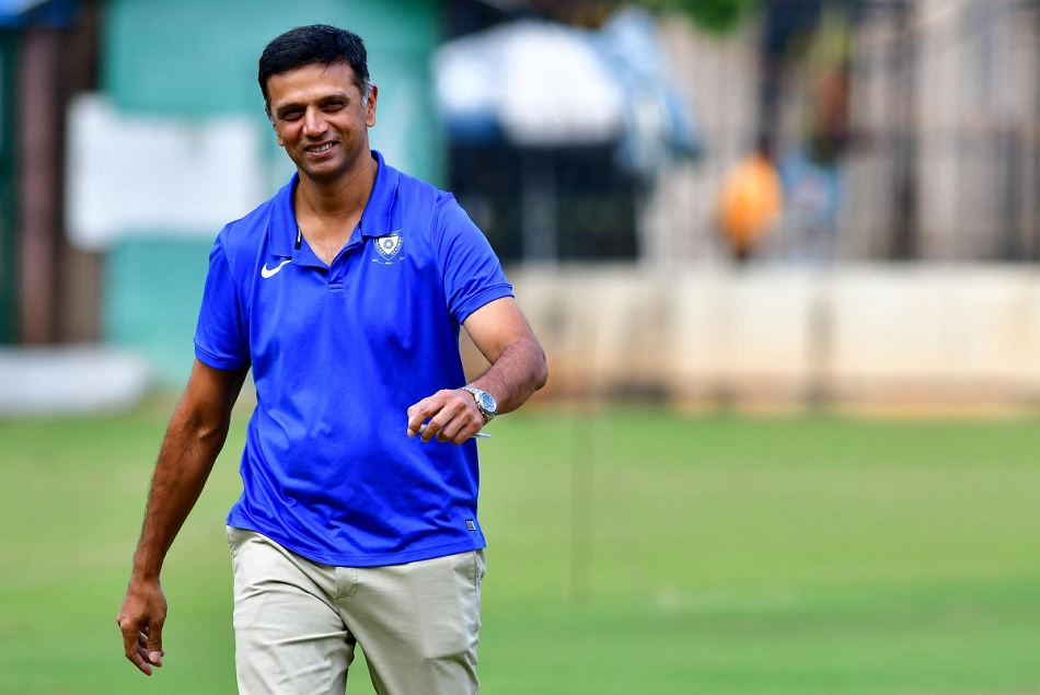 Rahul Dravid reveals when he was in doubut if he was a good odi batsman or not