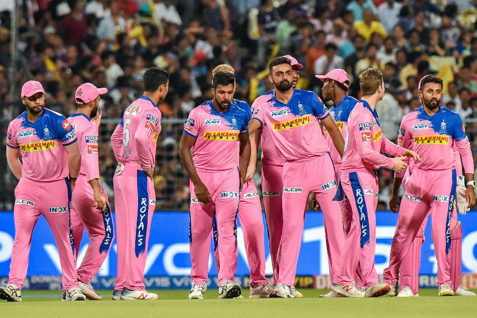 IPL खिलाड़ियों को खेल मार्केटिंग सिखाने के लिए राजस्थान रॉयल्स ने BCCI से मिलाया हाथ
