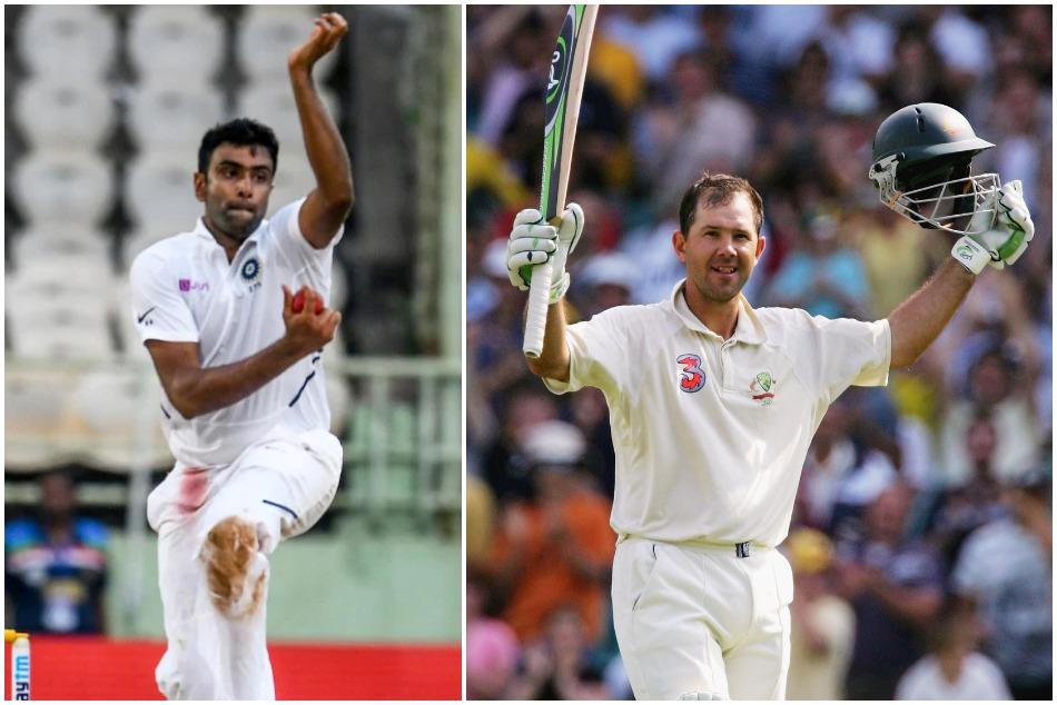 256 गेंद, 148 रन: अश्विन ने बताया- पूरे करियर में क्यों पोंटिंग को कभी OUT नहीं कर पाए