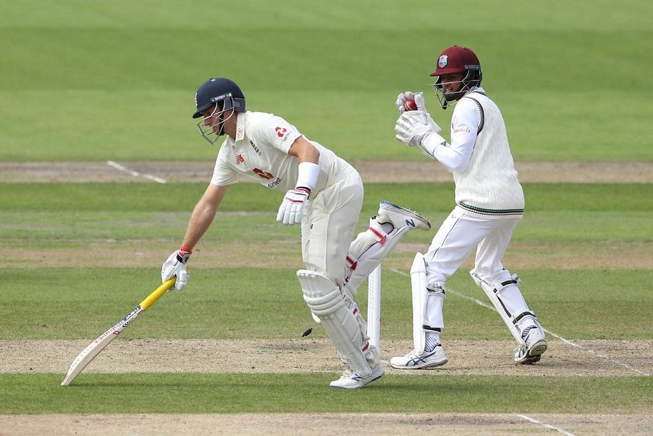 ENG vs WI 3rd Test : रन आउट होकर चलते बने जो रूट, बताैर कप्तान बनाया शर्मनाक रिकाॅर्ड
