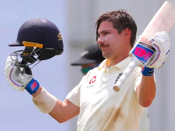 ऐसा काम करने वाले 28वें इंग्लिश बल्लेबाज