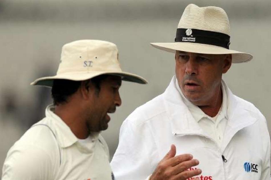 MSK Prasad has his words on controversial LBW of Sachin Tendulkar by Umpire Daryl Harper