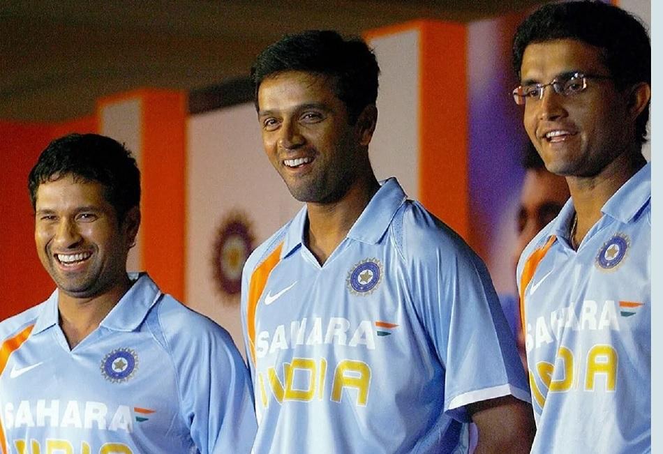 'बेकार नहीं जाना चाहिये पूर्व खिलाड़ियों का अनुभव', BCCI से बोले राहुल द्रविड़