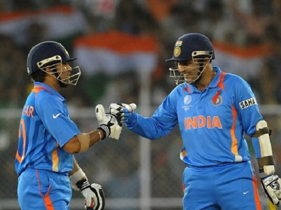 Sachin Tendulkar demote himself to number 4 for promoting Virender Sehwag, Ajay Ratra reveals