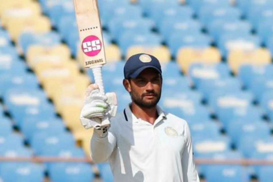 सौराष्ट्र को पहली बार रणजी चैम्पियन बनाने वाले खिलाड़ी ने तोड़ा टीम से नाता