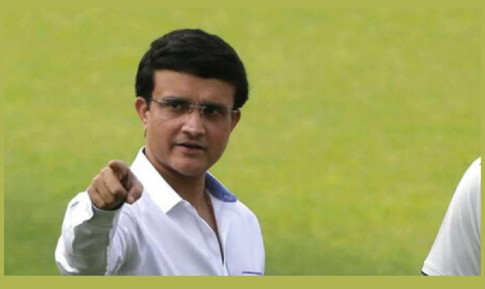 Former KKR director revealed that Sourav Ganguly had described MS Dhoni as a 'Chabuk batsman