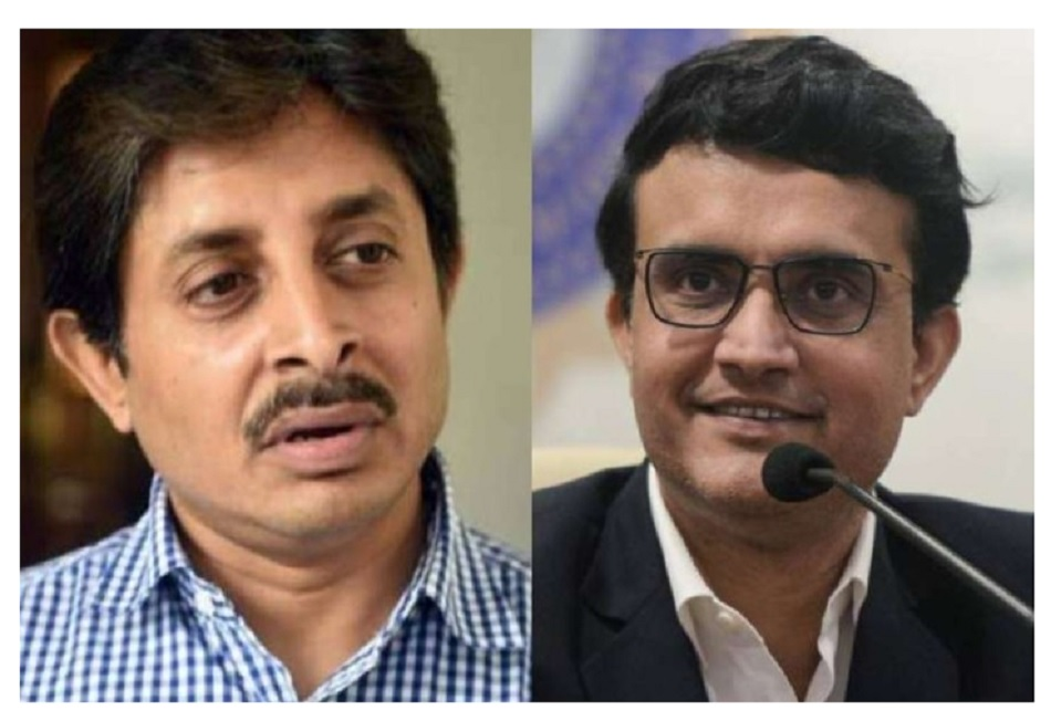 Sourav Ganguly goes into home quarantine after elder brother Snehashish tested COVID-19 positive