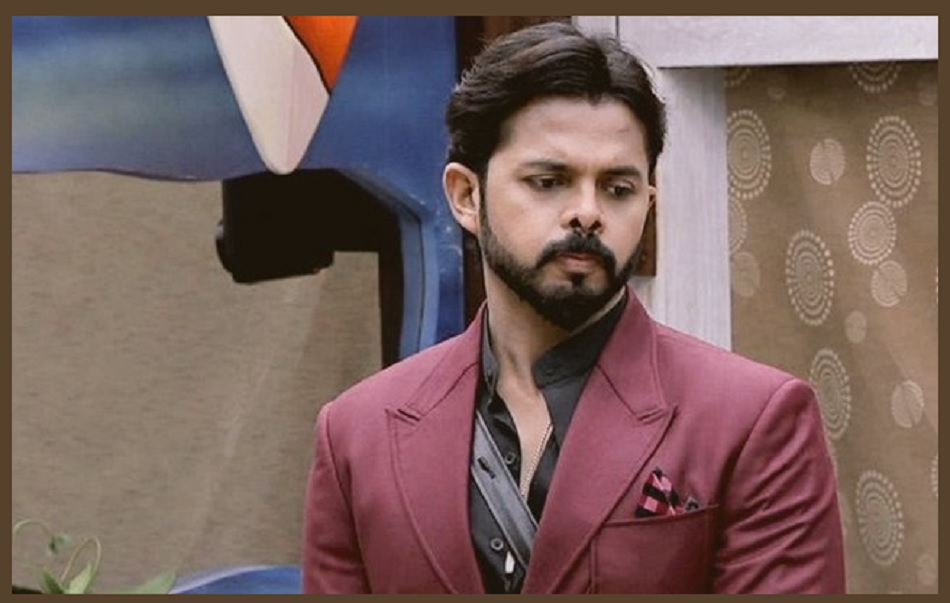 Sreesanth recalls his depressed days and narrates how it was like a hell experience