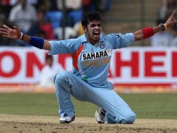 'हेडन हो या मेडन मुझे कोई फर्क नहीं पड़ता', श्रीसंथ ने बताई 2007 के मैच की कहानी