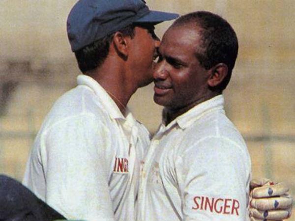 श्रीलंका के नाम है अंतर्राष्ट्रीय क्रिकेट का सर्वश्रेष्ठ स्कोर