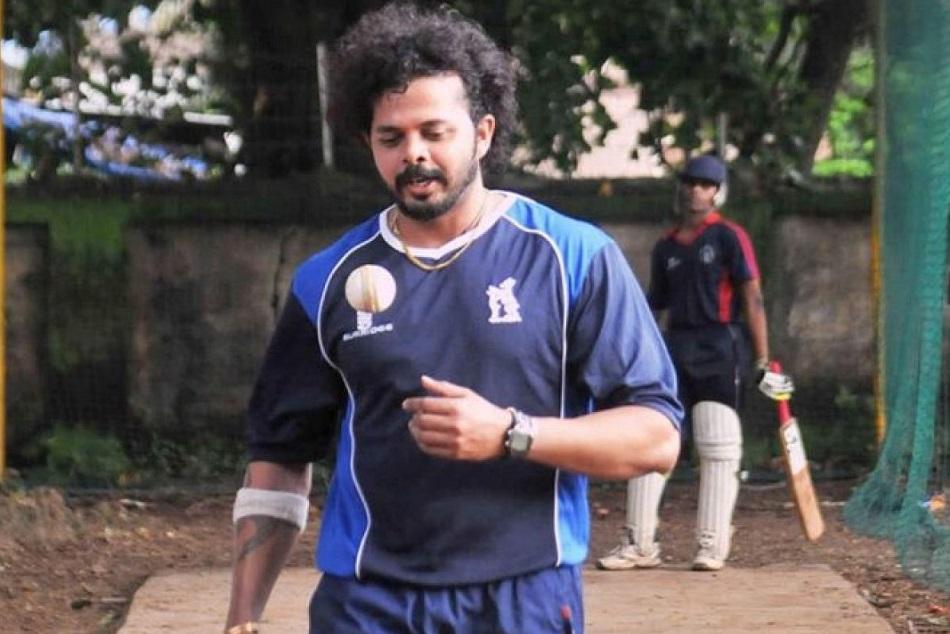 IPL में इस टीम के लिए खेलना चाहते हैं श्रीसंथ, 2021 में लग सकती है बोली