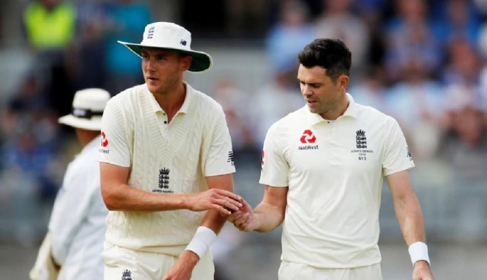 Eng vs WI: Graeme Swann tells why Stuart Broad and James Anderson together is crucial for England
