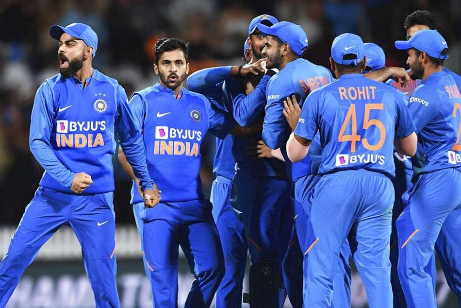 बड़ी खबर : IPL से पहले भारत खेल सकता है तीन मैचों की T-20 सीरीज