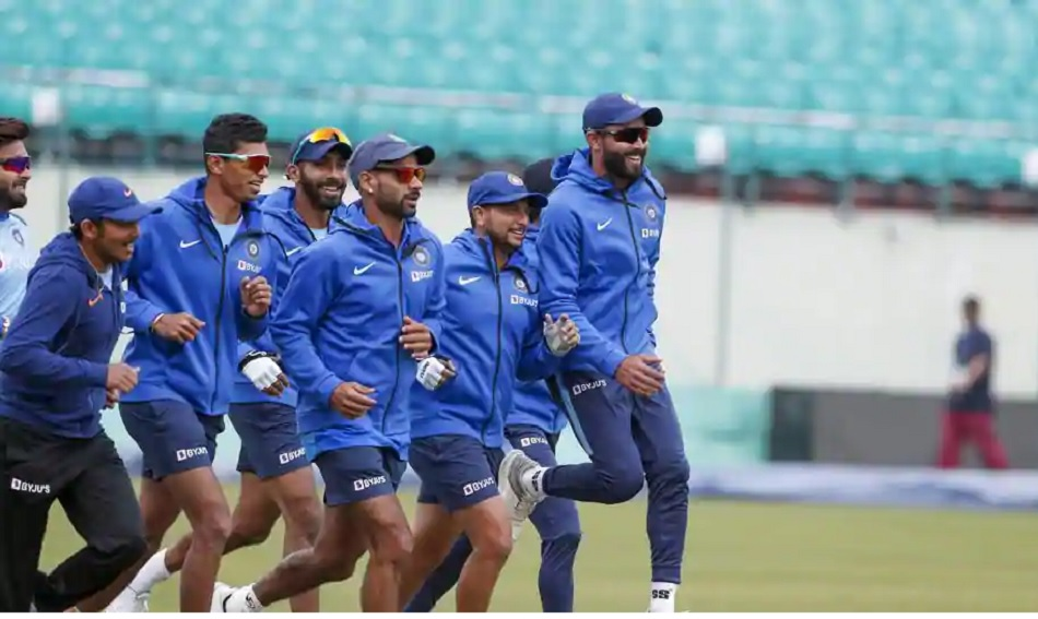 Team India likely to train in Dubai, While Dharmasala, Ahmadabad is still in consideration
