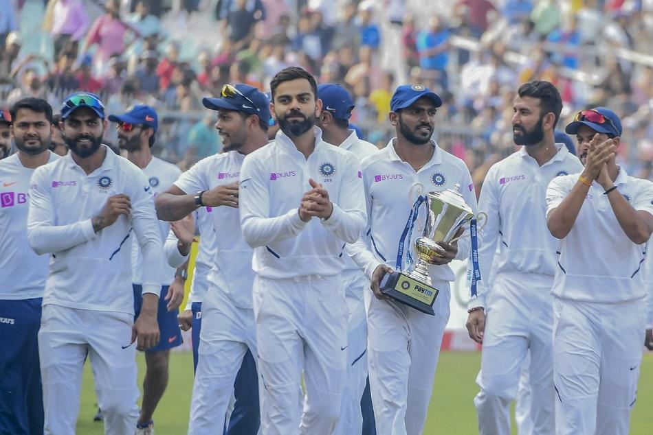 भारत के पूर्व कोच ने कहा- कोहली के पास अब तक की सबसे बेहतरीन टेस्ट टीम है