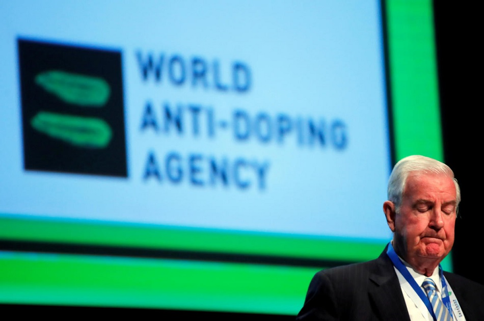 WADA suspended Indias National Dope Testing Laboratory (NDTL) for a second period