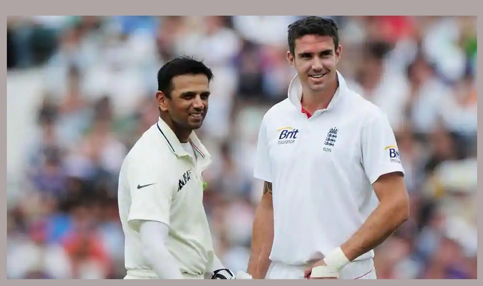 Kevin Pietersen says how Rahul Dravid most beautiful email changes his way of playing spin