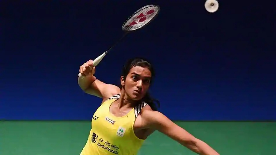PV Sindhu resumes training along with B Sai Praneeth and N Sikki Reddy at Pullela Gopichand academy