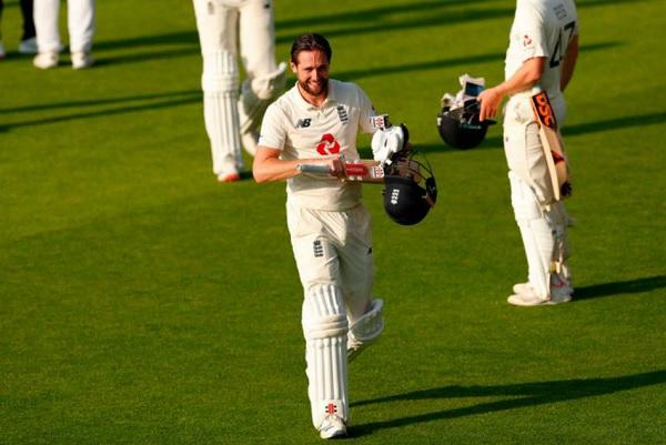 अपनी धरती पर इंग्लैंड को चेज करते हुए मिली छठी बड़ी जीत-