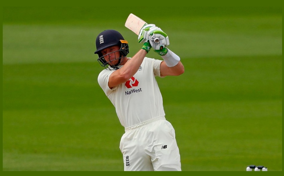 ENG vs PAK 1st Test: Jos Buttler reveals how important his knock was in his test career