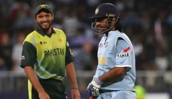 'बॉल-आउट में पाकिस्तान का हमसे कोई मुकाबला नहीं था'