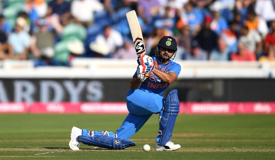 BCCI gives best wishes to suresh raina after his official retirement