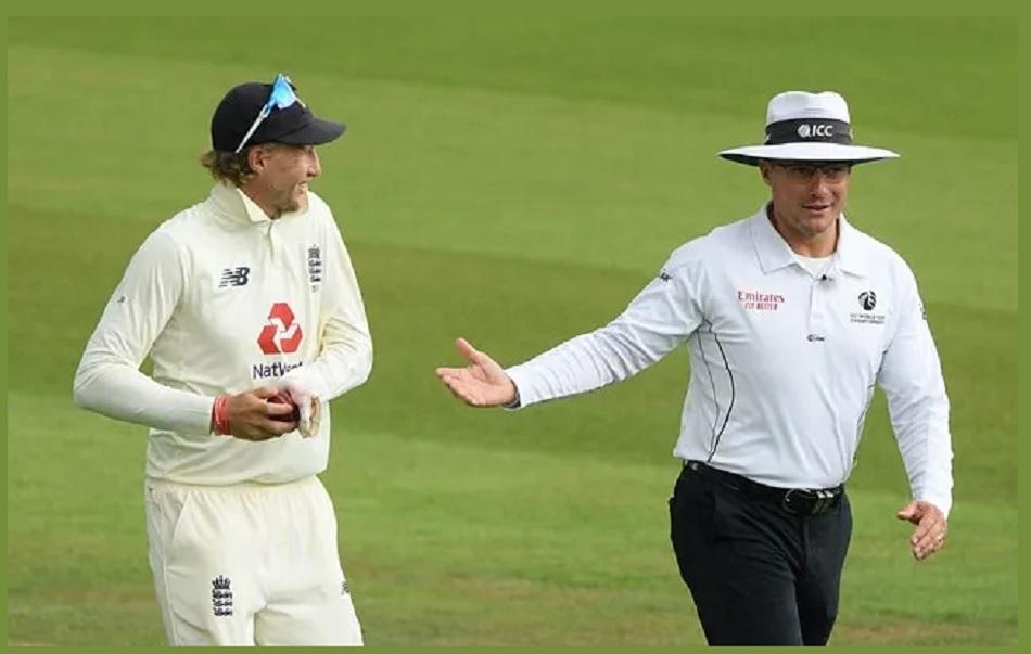 ENG vs PAK टेस्ट के दौरान विवादों में घिरा अंपायर, मैच के दौरान पहनी हुई थी स्मार्टवॉच