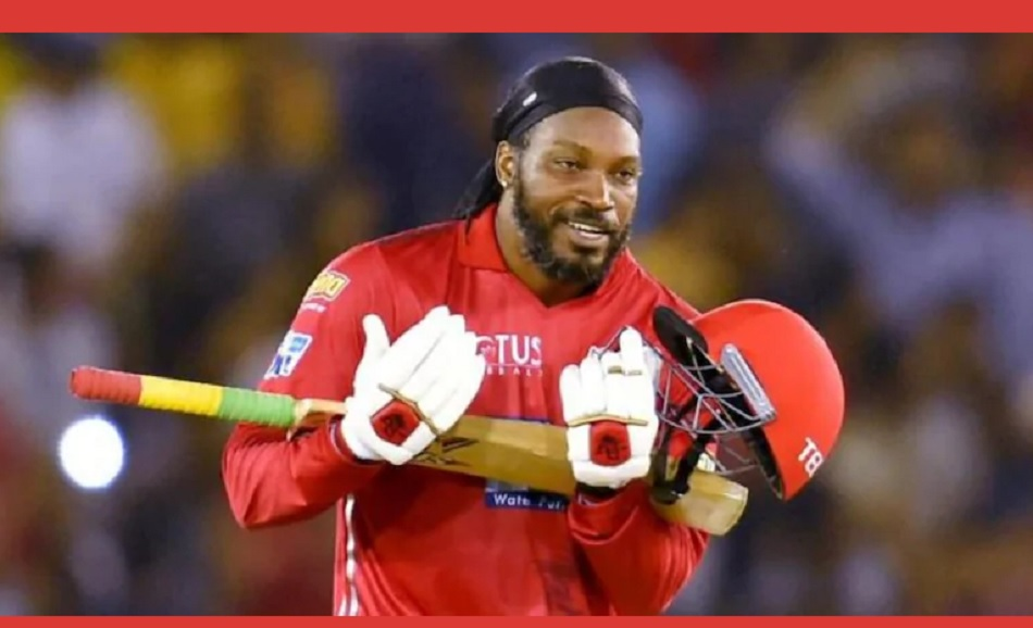 Chris Gayle tests negative twice for covid-19 after reportedly attending Usain Bolt party