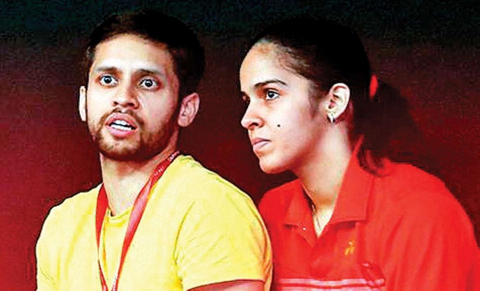 Saina Nehwal is unhappy with BAI and SAI due to omission of husband Parupalli Kashyap