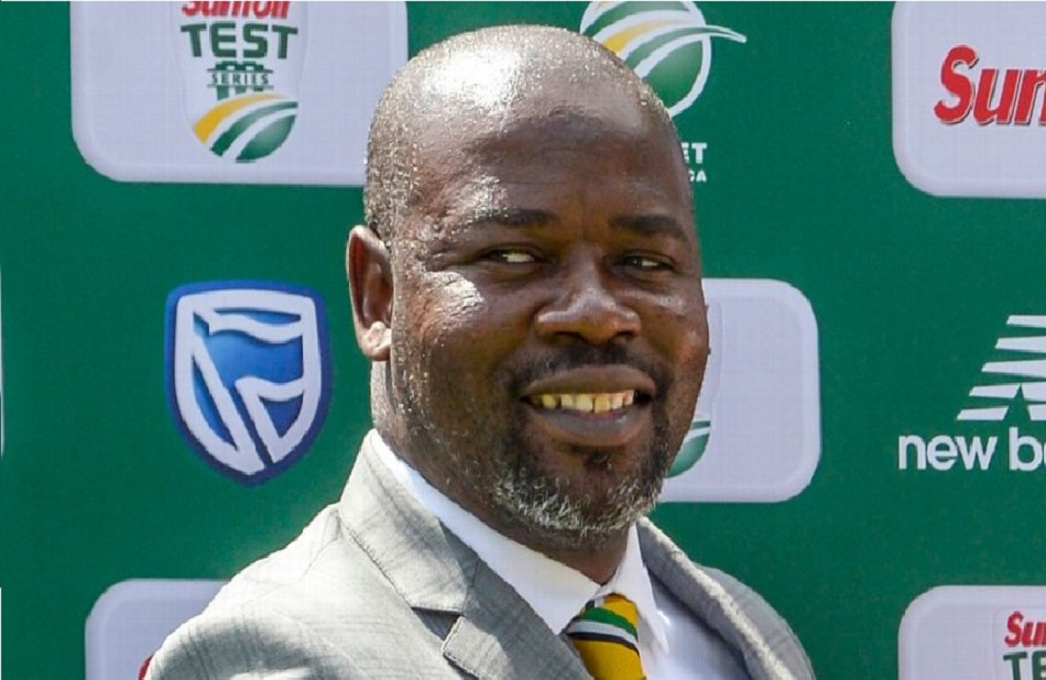 South Africa Cricket sacked its CEO Thabang Moroe, accusations of serious misconduct