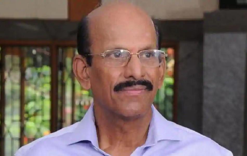 Athletics coach Purushotham Rai is no more due to cardiac arrest a day before receiving Dronacharya award