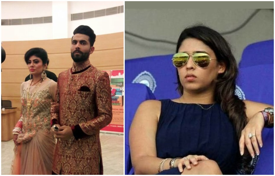 5 big Indian cricketers who were in news for wrong reasons due to their wives
