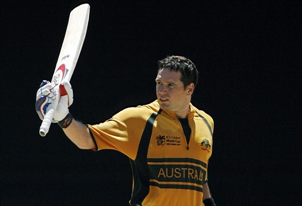 ऑस्ट्रेलियाई बल्लेबाज ब्रैड हॉज, जो विस्फोटक नहीं थे-