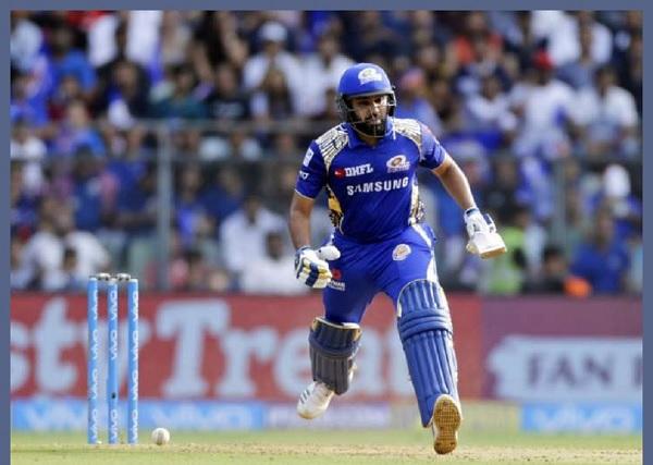 मुंबई इंडियंस की ओर से खेलते दिखेंगे रोहित जल्दी ही-