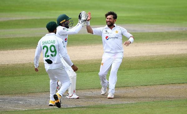 40 टेस्ट के बाद सबसे तेज विकेट में यासिर शाह दूसरे नंबर पर-