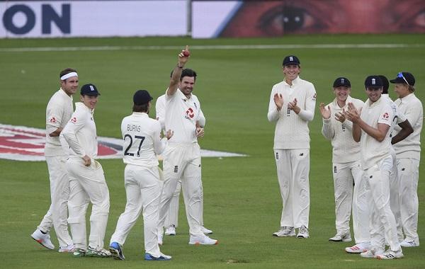 एंडरसन के 600 विकेट क्रिकेट की सबसे बड़ी खबर-