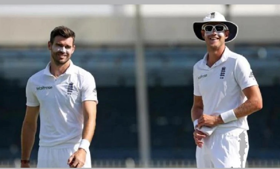 Monty Panesar says only one will play in Stuart Broad and James Anderson on India tour